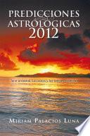 Predicciones Astrlogicas 2012