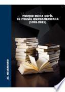 Premio Reina Sofía de Poesía Iberoamericana (1992-2011)