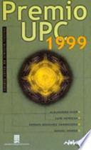 Premio UPC 1999