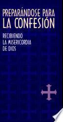 Preparandose para la Confesion
