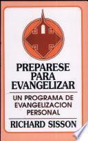 Preparese Para Evangelizar