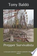 Prepper Survivalista