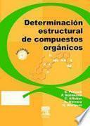 Pretsch, E., Determinación estructural de compuestos orgánicos (Libro + CD-ROM) ©2002 Últ. Reimpr. 2005