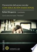 Prevención del acoso escolar con educación emocional