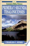 Primera y Segunda Tesalonicenses
