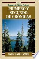 Primero y Segundo de Cronicas