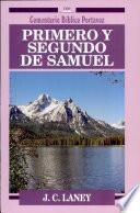 Primero y segundo de Samuel