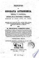 Principios de geografía astronomica, física y política, antigua, de la edad media y moderna