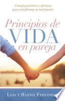 Principios de vida en pareja