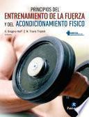 Principios del entrenamiento de la fuerza y del acondicionamiento físico NSCA (Color)