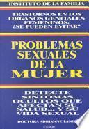 Problemas sexuales de la mujer