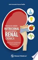 Proceso de cuidado nutricional en la enfermedad renal crónica