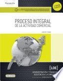 Proceso integral de la actividad comercial 2.ª edición 2016