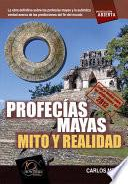 Profecías mayas