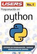 Programación en Python I