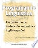 Programando lingüística