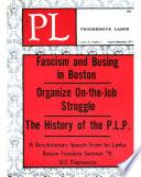 Progressive Labor
