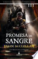 Promesa de sangre (versión española)