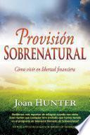 Provisión sobrenatural