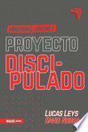 Proyecto Discipulado - Ministerio de Jóvenes