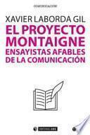 PROYECTO MONTAIGNE,EL