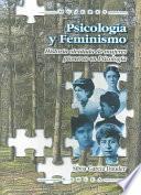Psicología y feminismo