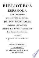 Que Contiene La Noticia De Los Escritores Rabinos Españoles Desde La Epoca Conocida de su literatura hasta el presente