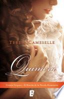 Quimera (Premio Vergara - El Rincón de la Novela Romántica 2015)