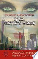 R/185. Proyecto Mouna