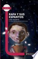 Rafa y sus espantos