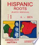 Raíces hispanas
