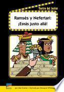 Ramses y Nefertari