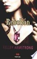 Rebelión (Poderes oscuros III)