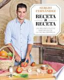 Receta a Receta / Recipe by Recipe