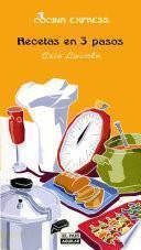 Recetas en 3 pasos (Cocina Express)