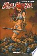 Red Sonja: Animales
