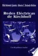 Redes eléctricas de Kirchhoff