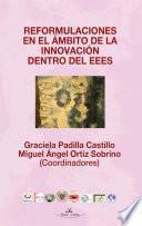 Reformulaciones en el ámbito de la innovación dentro del EEES