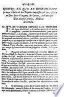 Registro en que se desembuelve por mayor el bulto de dos papeles impressos; el uno escrito por Don Juan Vazquez de Cortes y el otro por Don Alonso Cornejo ...