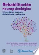 Rehabilitación neuropsicológica