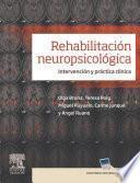 Rehabilitación neuropsicológica + StudentConsult en español