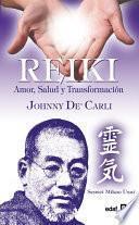 Reiki, amor, salud y transformación