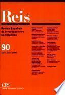 REIS - Abril/Junio 2000