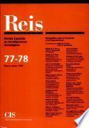 REIS - Enero/Julio 1997