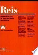 REIS - Julio/Septiembre 2001