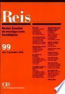 REIS - Julio/Septiembre 2002