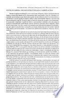 Relaciones de la Sociedad Argentina de Antropología