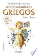 Relatos mitológicos griegos
