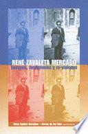 René Zavaleta Mercado