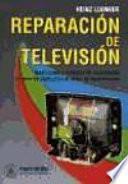 Reparación de televisión